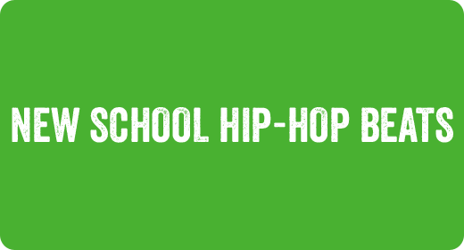 New School Hip-Hop Beats
