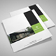 Multipurpose Square Brochure - GraphicRiver Item for Sale