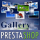 Responsive Slideshow Gallery for Prestashop