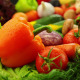 Fresh Washed Vegetables - VideoHive Item for Sale