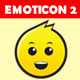 Emoticon - GraphicRiver Item for Sale