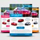 Automotive Car Sale  Rental Flyer Ad Template - GraphicRiver Item for Sale