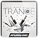 Trance - Flyer [Vol.02] - GraphicRiver Item for Sale