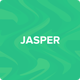 Jasper Tumblr Theme Premium Blog & Creative - ThemeForest Item for Sale