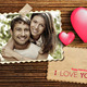Valentines Photo Templates - GraphicRiver Item for Sale