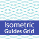 Isometric Guides Grid Action - GraphicRiver Item for Sale
