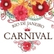 Carnival Background - GraphicRiver Item for Sale