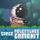 Space Adventurer Gamepack - GraphicRiver Item for Sale