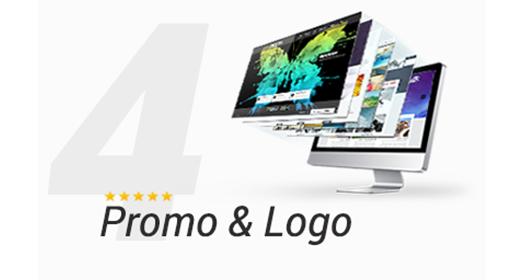 Promo & Logo
