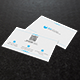 Corporate & Clean Business Card - GraphicRiver Item for Sale