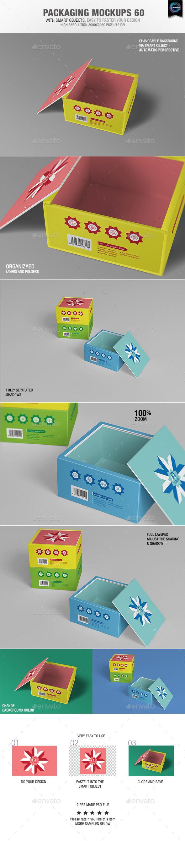 Packaging Mock-ups 60 - Packaging Product Mock-Ups