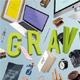 Zero Gravity Stage Generator - GraphicRiver Item for Sale