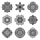 Ornamental Designs  - GraphicRiver Item for Sale