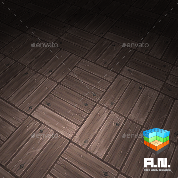 Wood texture floor_05 - 3DOcean Item for Sale
