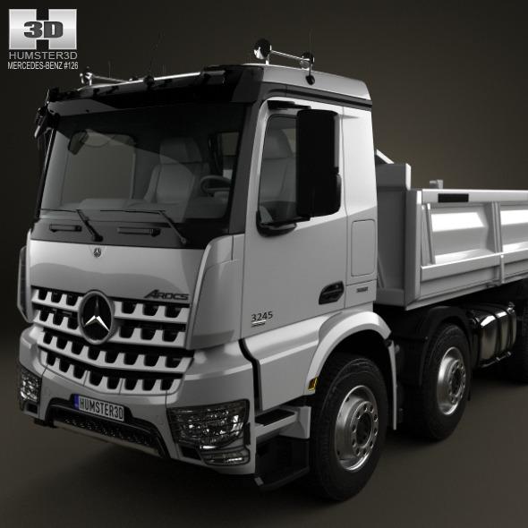 Mercedes Benz_Arocs_(3245)_Tipper_Truck_4axis_2013_590_0001 Mercedes Benz_Arocs_(3245)_Tipper_Truck_4axis_2013_590_0002  ...
