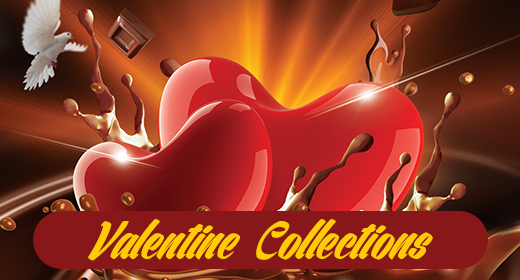 Valentines day Collections