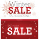 Winter Sale - GraphicRiver Item for Sale