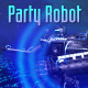 Party Robot - VideoHive Item for Sale