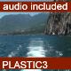 Sea Foam Trail - VideoHive Item for Sale