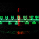 Glowing Vintage Radio Dial 6 - VideoHive Item for Sale