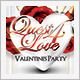 Valentines Quest for Love Party - GraphicRiver Item for Sale