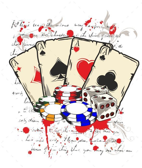Game Casino - Sports/Activity Conceptual