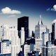 New York Skyline Manhattan Nyc Ny 14 - VideoHive Item for Sale