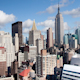 New York Skyline Manhattan Nyc Ny Timelapse 35 - VideoHive Item for Sale