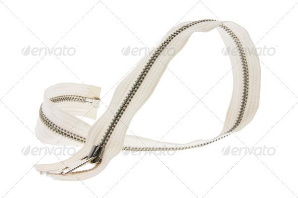 Zipper - Stock Photo - Images