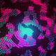 Neon Circle Equalizer VJ - VideoHive Item for Sale
