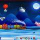 Christmas Toy Railway