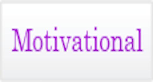 Mood - Motivational