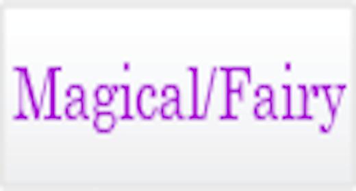 Mood - Magical Fairy