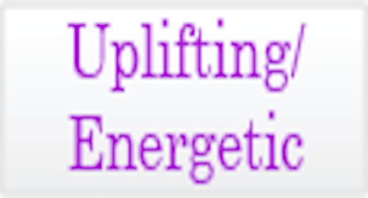 Mood - Uplifting Energetic