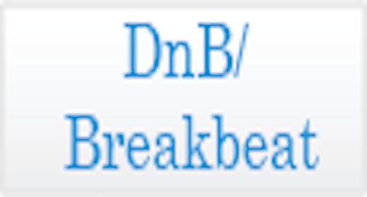 Music Genre - Drum&Bass, Breakbeat