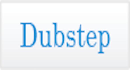 Music Genre - Dubstep