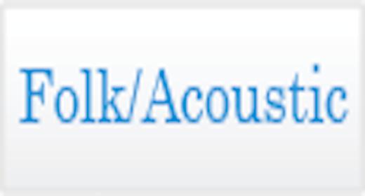 Music Genre - Folk Acoustic