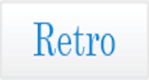 Music Genre - Retro