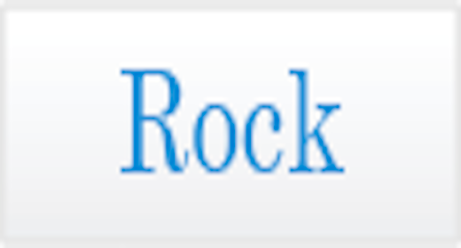 Music Genre - Rock