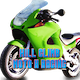 Hill Climb Bike Racing Physics Game - Cocos2d X