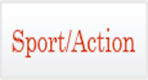 Usage - Sport Action