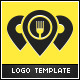 Food Place Logo Template - GraphicRiver Item for Sale
