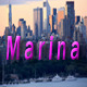 Marina Sunrise - VideoHive Item for Sale