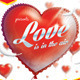 Love is in the Air - GraphicRiver Item for Sale