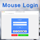Mouse Login - CodeCanyon Item for Sale