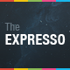 Expresso - A Modern Magazine and Blog PSD Template - ThemeForest Item for Sale