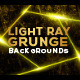 Light Ray Grunge Backgrounds - GraphicRiver Item for Sale