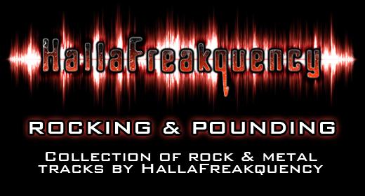Rocking & Pounding