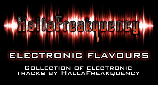 Electronic flavours