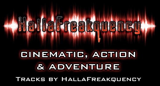 Cinematic and action-packed collection